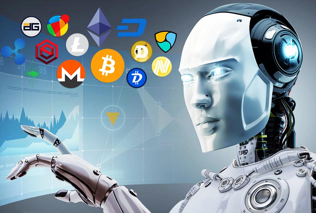 software de comercio de bot de criptomonedas