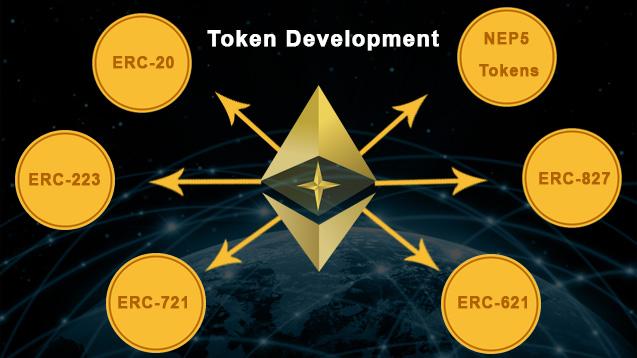 token-development-services