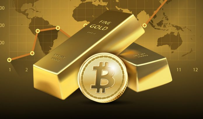 investors-and-educators-do-not-currently-see-bitcoin-as-digital-gold