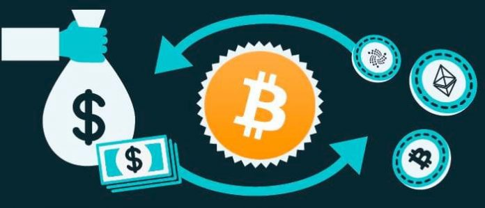 types-of-cryptocurrency-exchanges